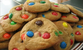 M And M Cookies Recipe – Food