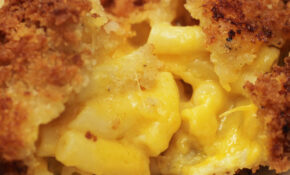 Mac And Cheese Balls Recipe By Tasty – Recipes With Kraft Dinner
