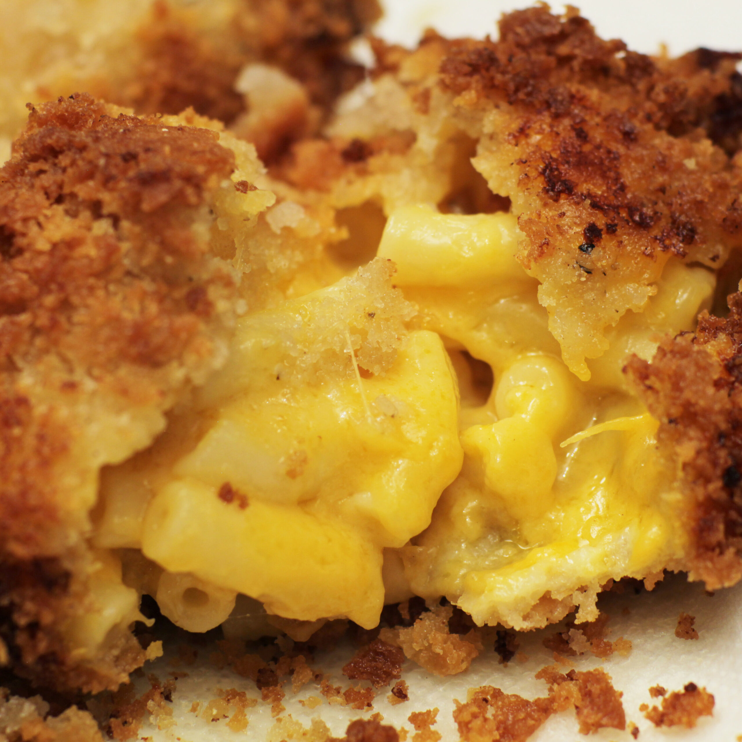 Mac and Cheese Balls Recipe by Tasty - recipes with kraft dinner