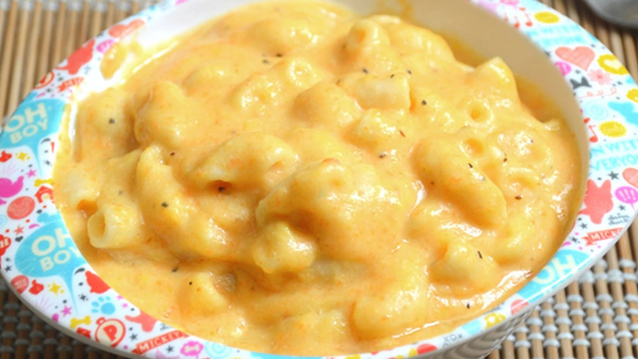 Mac And Cheese Recipe For Kids | Healthy Mac And Cheese With Hidden  Vegetables - Healthy Recipes Hidden Vegetables