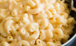 Mac And Cheese – Recipes American Food