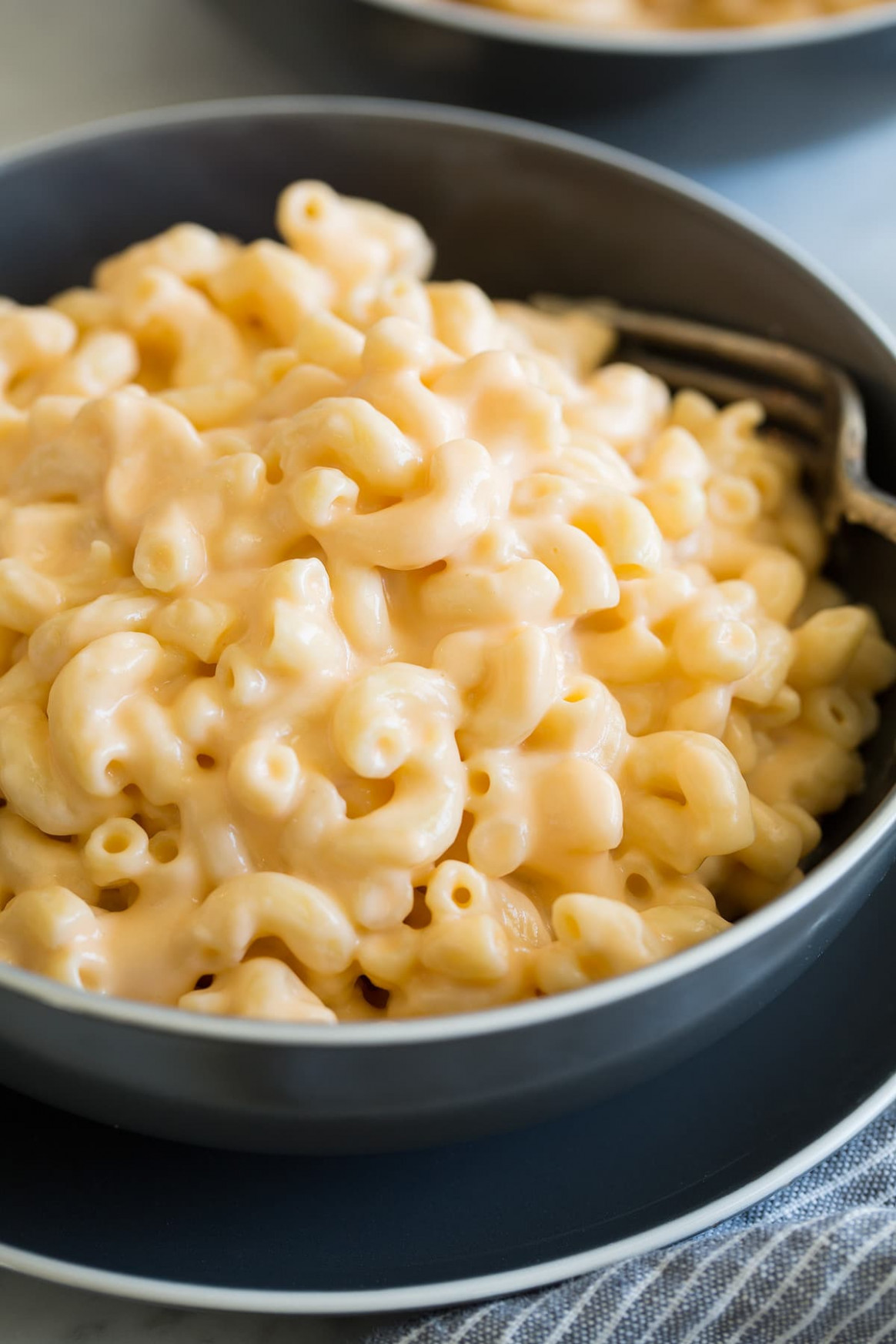 Mac and Cheese - recipes american food
