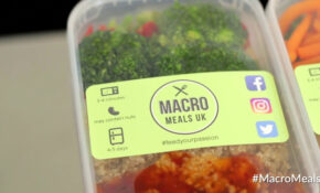 Macro Meals UK – Healthy Meals Delivered To You | Meal Prep ..