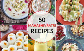 Mahashivratri Vrat Recipes, Shivratri Vrat Recipes,Maha ..