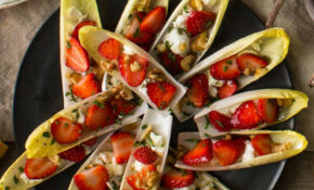Make Ahead Christmas Appetizers | EatingWell – Easy Finger Food Recipes To Make Ahead