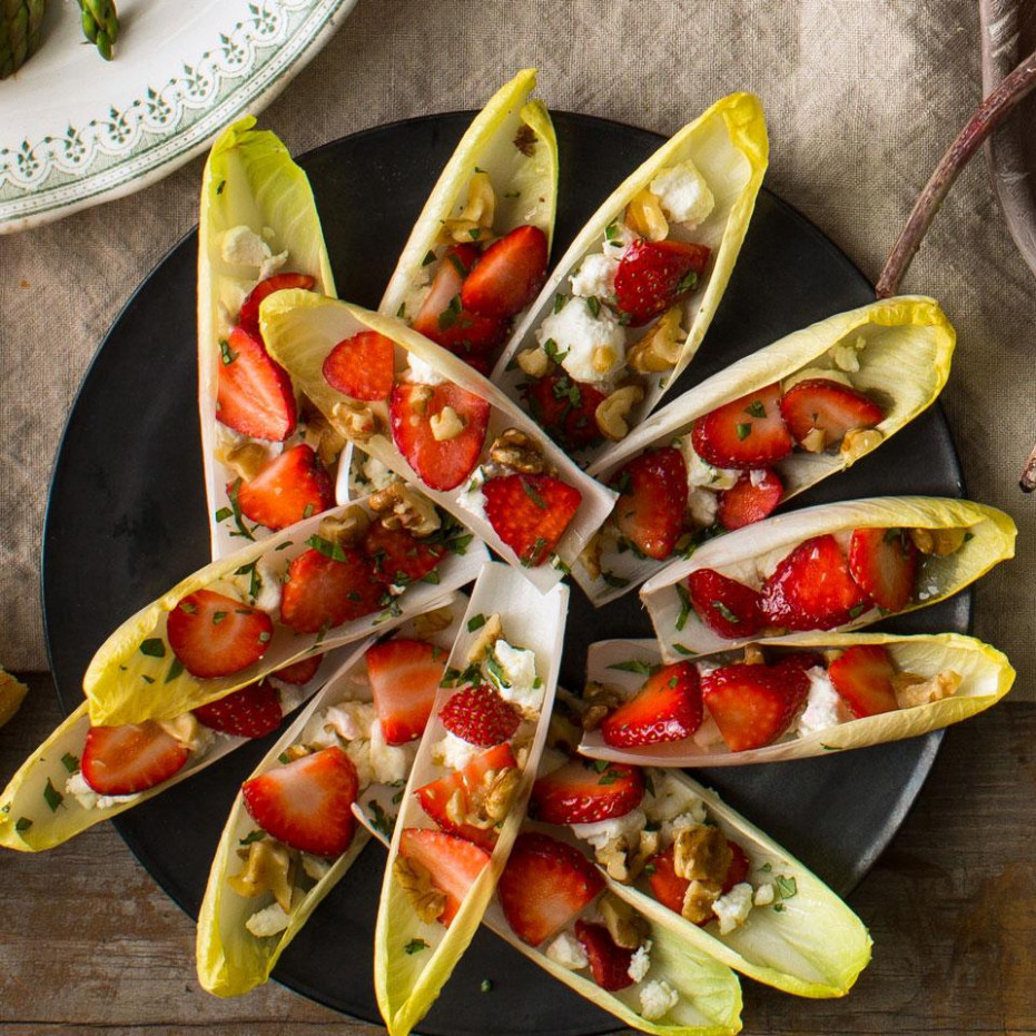 Make Ahead Christmas Appetizers | EatingWell - easy finger food recipes to make ahead
