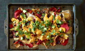 Make Healthy Comfort Food With These Upgraded Recipes ..