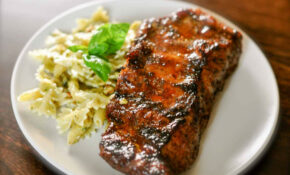 Make The Perfect Steak Dinner At Home—With Sides And Dessert – Dinner Recipes Steak