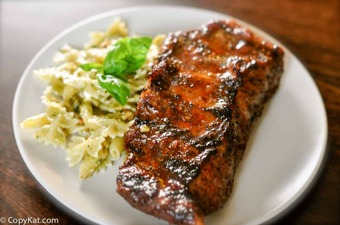 Make the Perfect Steak Dinner at Home—With Sides and Dessert - dinner recipes steak
