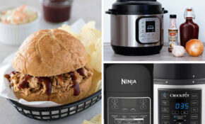 Make Your First Meal In Your Pressure Cooker – Pressure ..