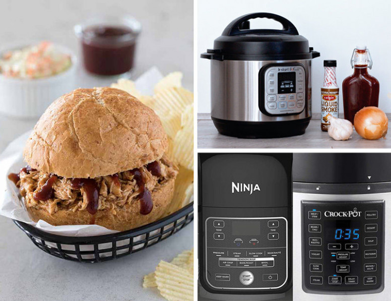 Make Your First Meal In Your Pressure Cooker - Pressure ..