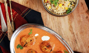 Malai Kofta Recipe, How To Make Malai Kofta – Recipe Vegetarian Kofta Curry