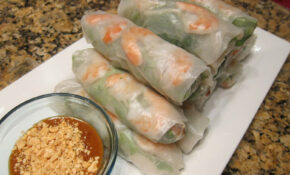 Mami Eggroll: Recipe: Easy Low Carb Chicken And Beef ..