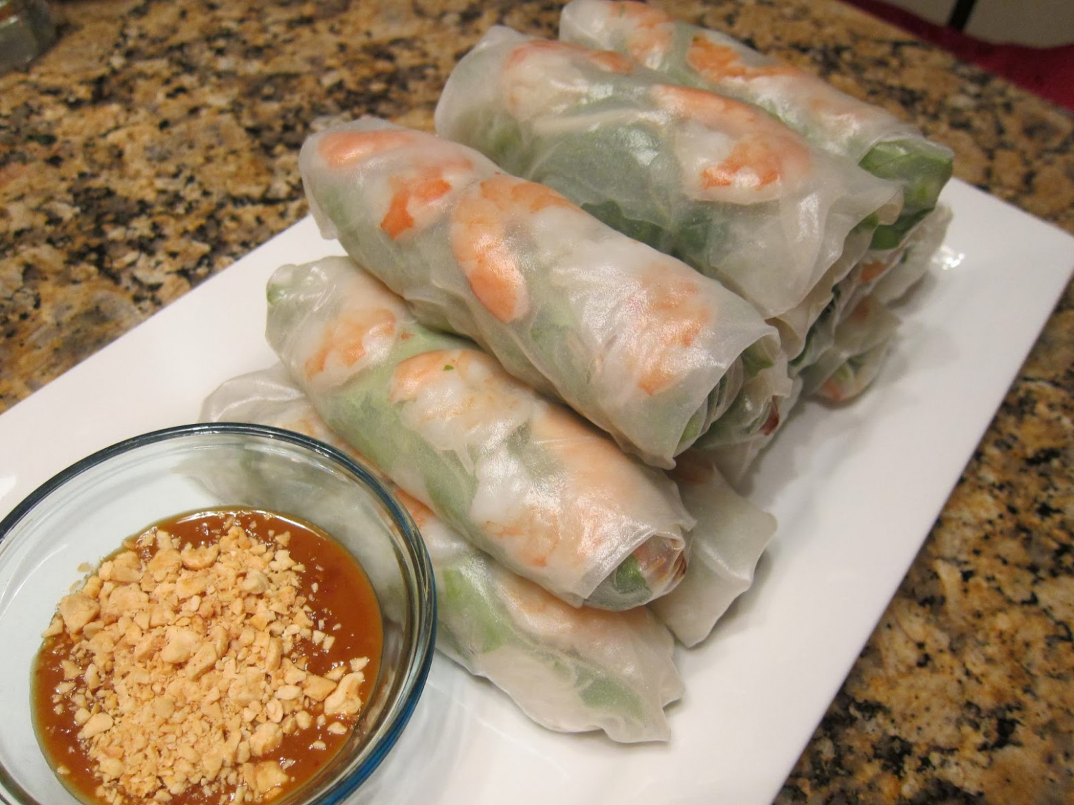 Mami-Eggroll: Recipe: Easy Low-Carb Chicken and beef ..