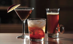 Maple Cocktails – Recipes Made With Chicken Thighs