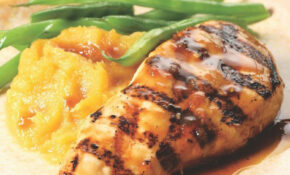 Maple Glazed Chicken Breasts Recipe – EatingWell – Food Recipes With Chicken Breast