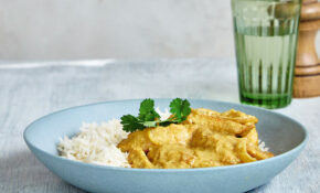 Mary Berry's Korma Style Chicken Curry – YOU Magazine – Chicken Recipes Mary Berry