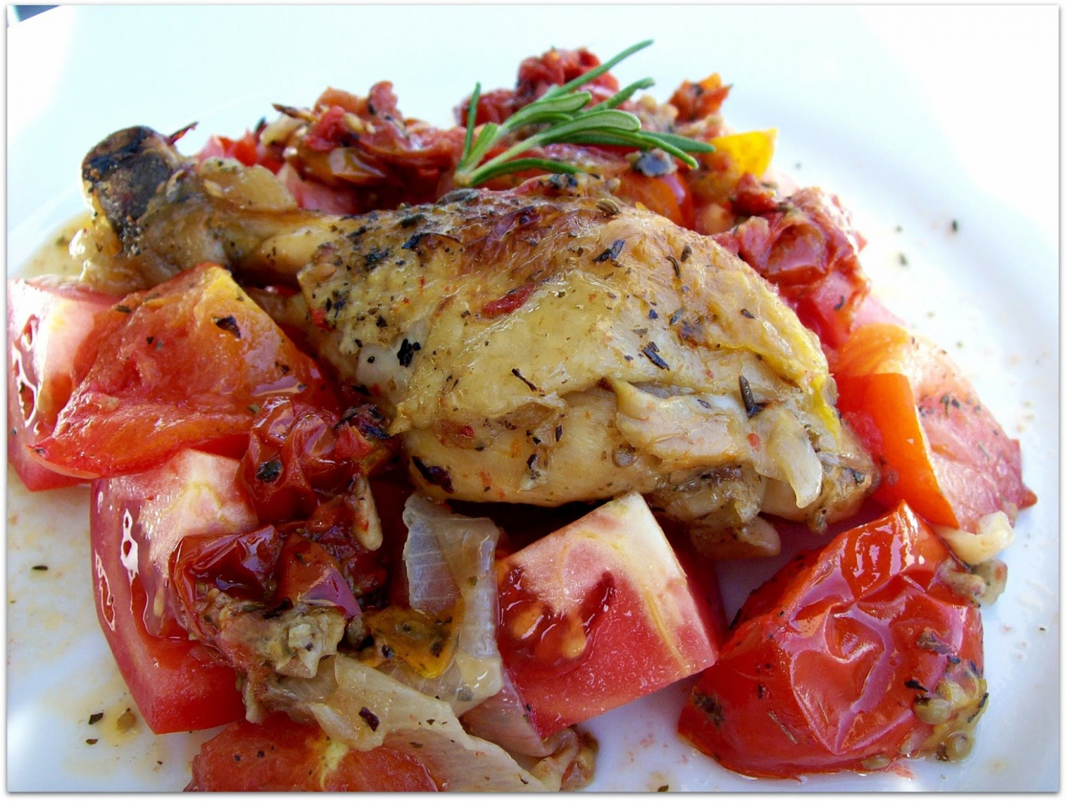mary berry chicken provencal - chicken recipes mary berry