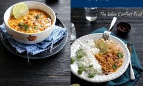Masala Chana Dal Diptych 1 – Recipes Low Carb Vegetarian Meals
