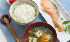 Master Japanese Cuisine The Easy Way – Part 2 ..