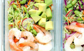 Meal Prep Plans For Weight Loss | EatingWell – Healthy Recipes For Weight Loss