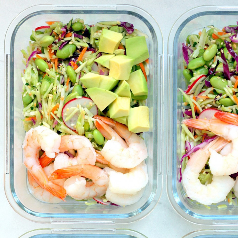 Meal Prep Plans For Weight Loss | EatingWell - Healthy Recipes For Weight Loss