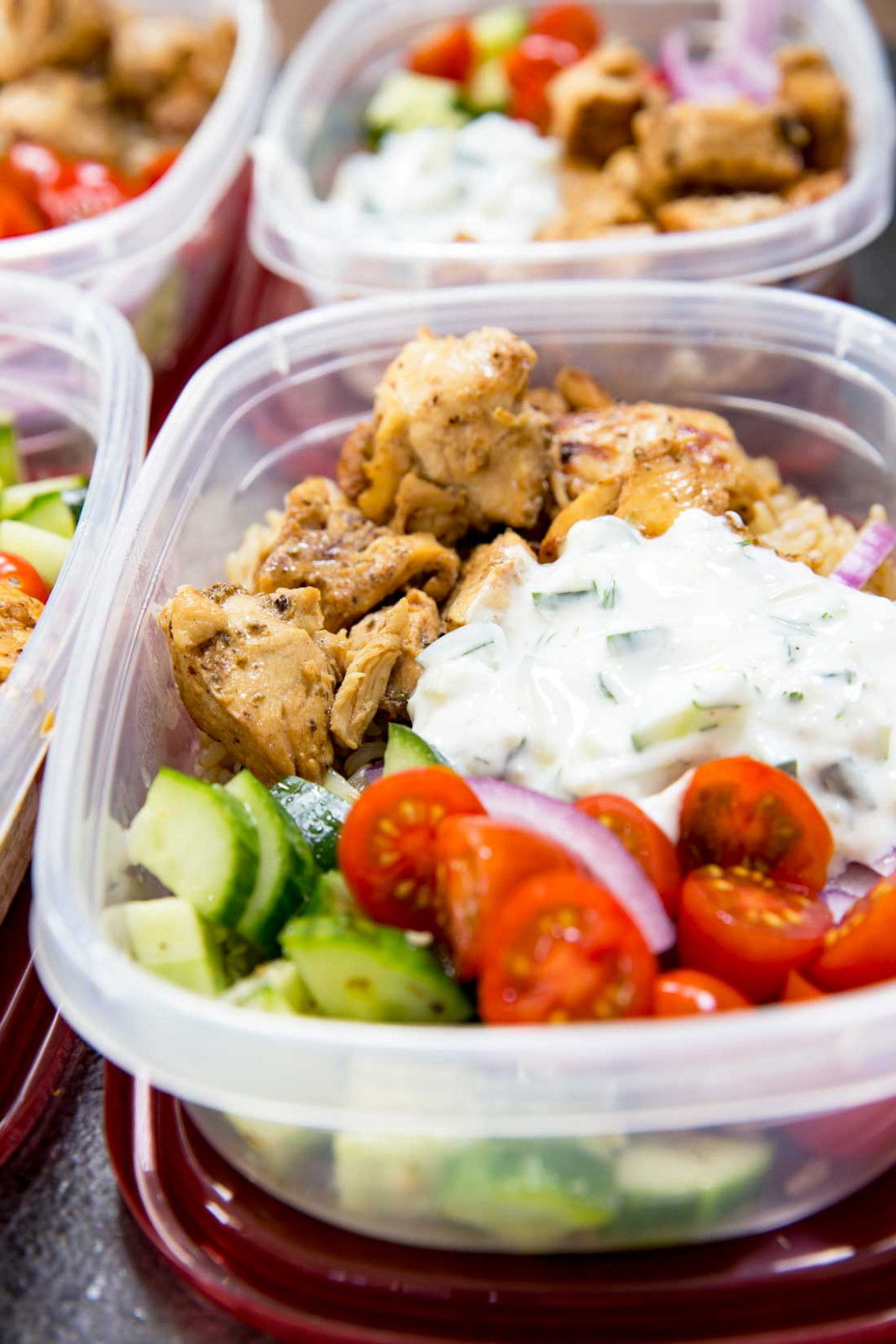 Meal Prepping Bowl Recipes: 9 Ideas So Your lunches Are ..