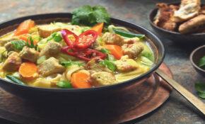 Meat Free Curry Recipe | Quorn – Recipes Quorn Chicken