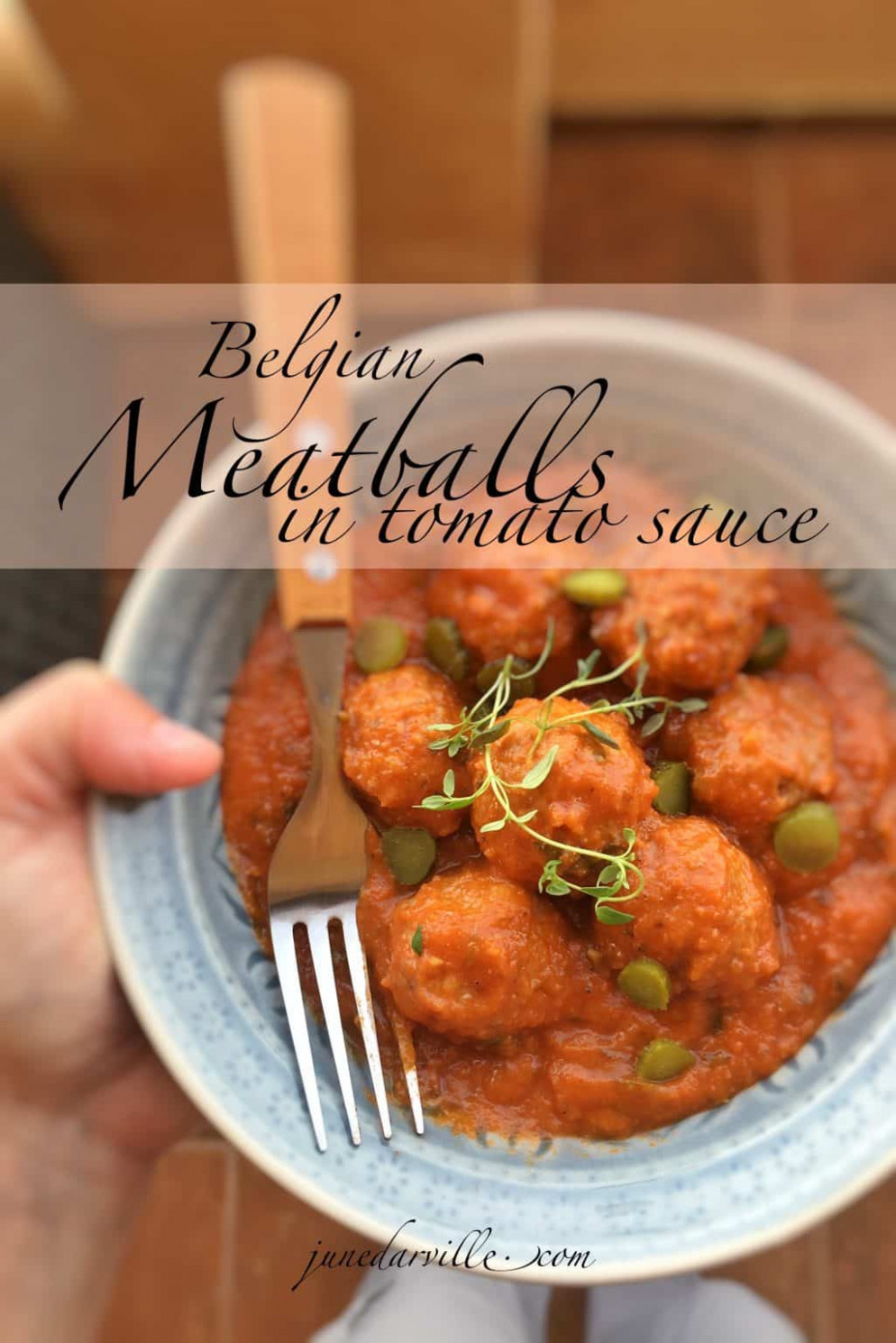 Meatballs In Tomato Sauce - Food Recipes Tasty