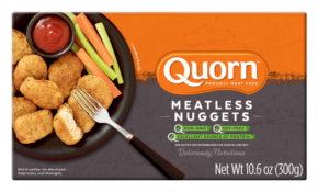 Meatless Chicken Nuggets | Quorn US – Quorn Recipes Chicken