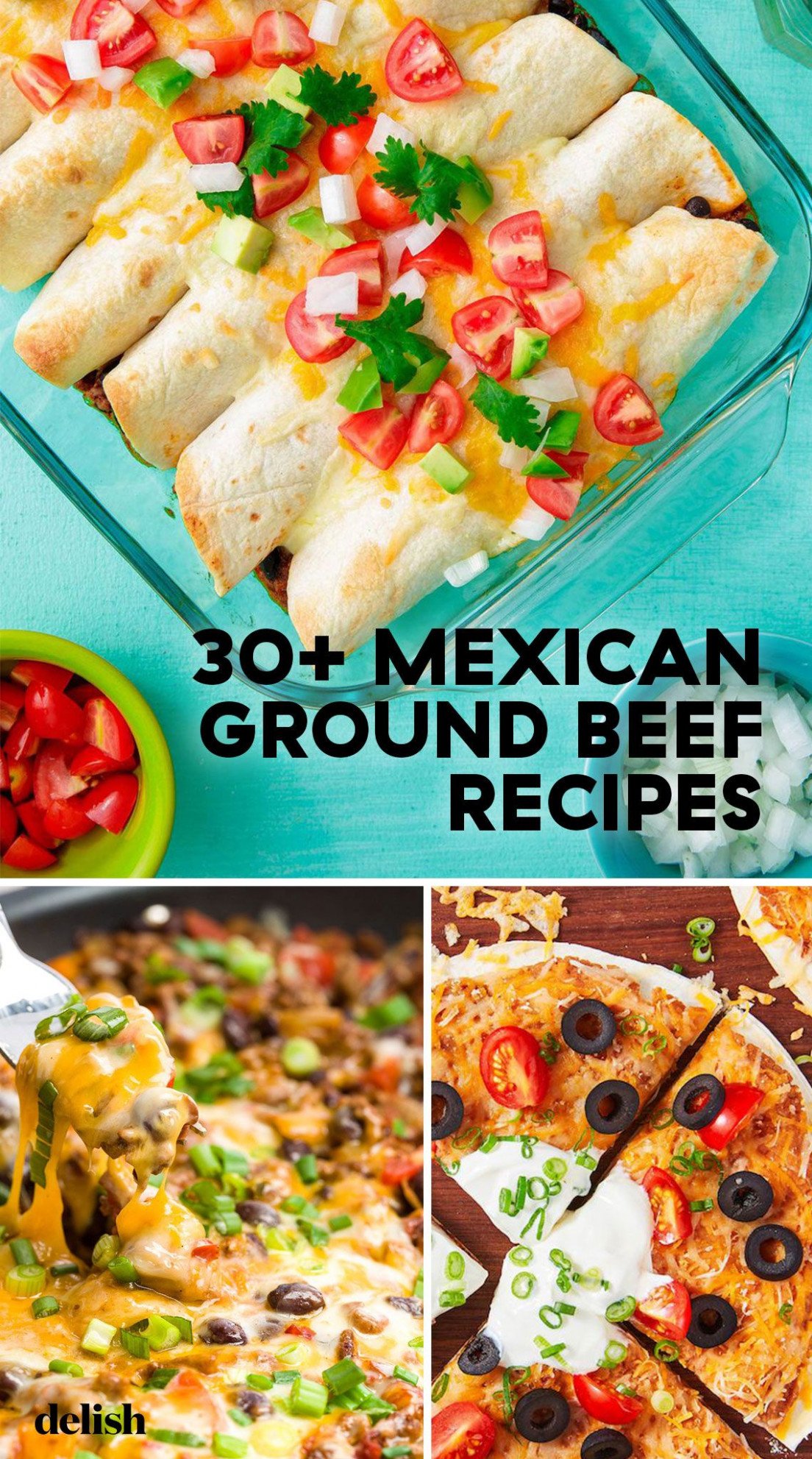 Meaty Mexican Recipes Everyone Should Master | Fast Family ..