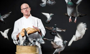 Medieval | Episode 3 | Season 1 | Heston's Feasts on SBS