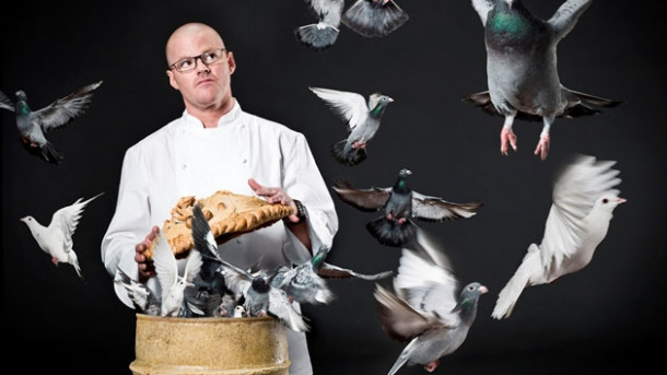 Medieval | Episode 3 | Season 1 | Heston's Feasts on SBS - recipes thai food