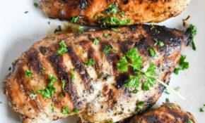 Mediterranean Chicken Marinade – Mediterranean Recipes Chicken
