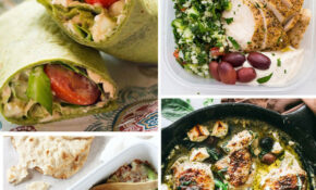 Mediterranean Diet Chicken Recipes For Lunch And Dinner | Shape – Meal Prep Recipes Dinner