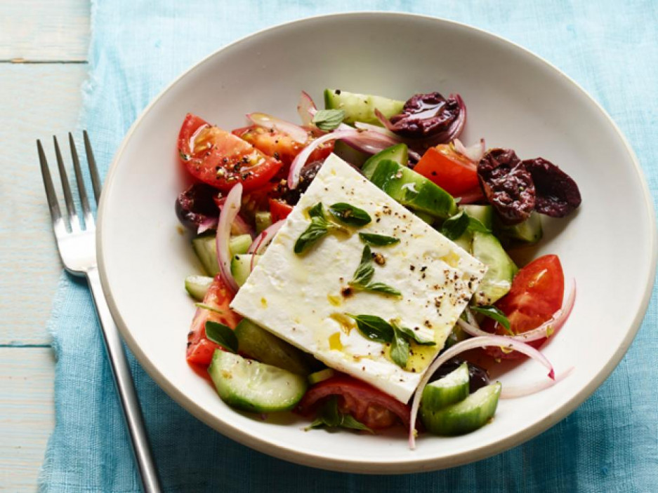 Mediterranean Diet Recipes : Food Network | Global Flavors ..