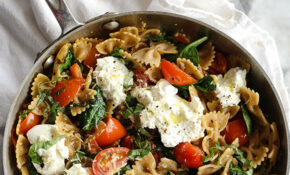 Mediterranean Diet Recipes That Make Healthy Eating Easy ..