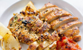 Mediterranean Grilled Chicken Breasts – Breast Recipes Chicken Quick
