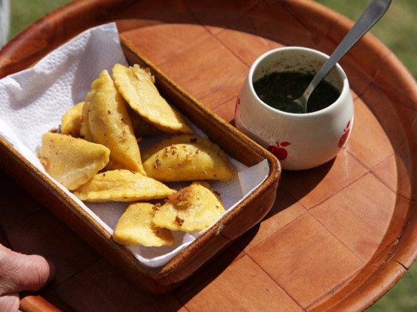 Meet the Empanadas of Latin America | Serious Eats - recipes venezuelan food