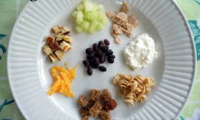 Mega List Of Table Foods For Your Baby Or Toddler – Your ..