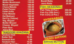 Menu of Food Fantasy, Mayur Vihar Phase 13, East Delhi, Delhi ...