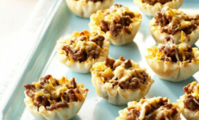 Mexican Appetizers: 15 Easy Recipes Anyone Can Make ..