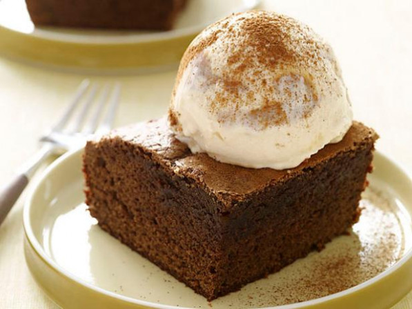 Mexican Brownies Recipe | Food Network Kitchen | Food Network - www