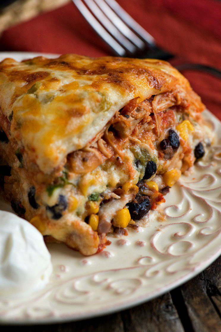 Mexican Food Recipes With Pictures - Mexican Food Recipes With Pictures