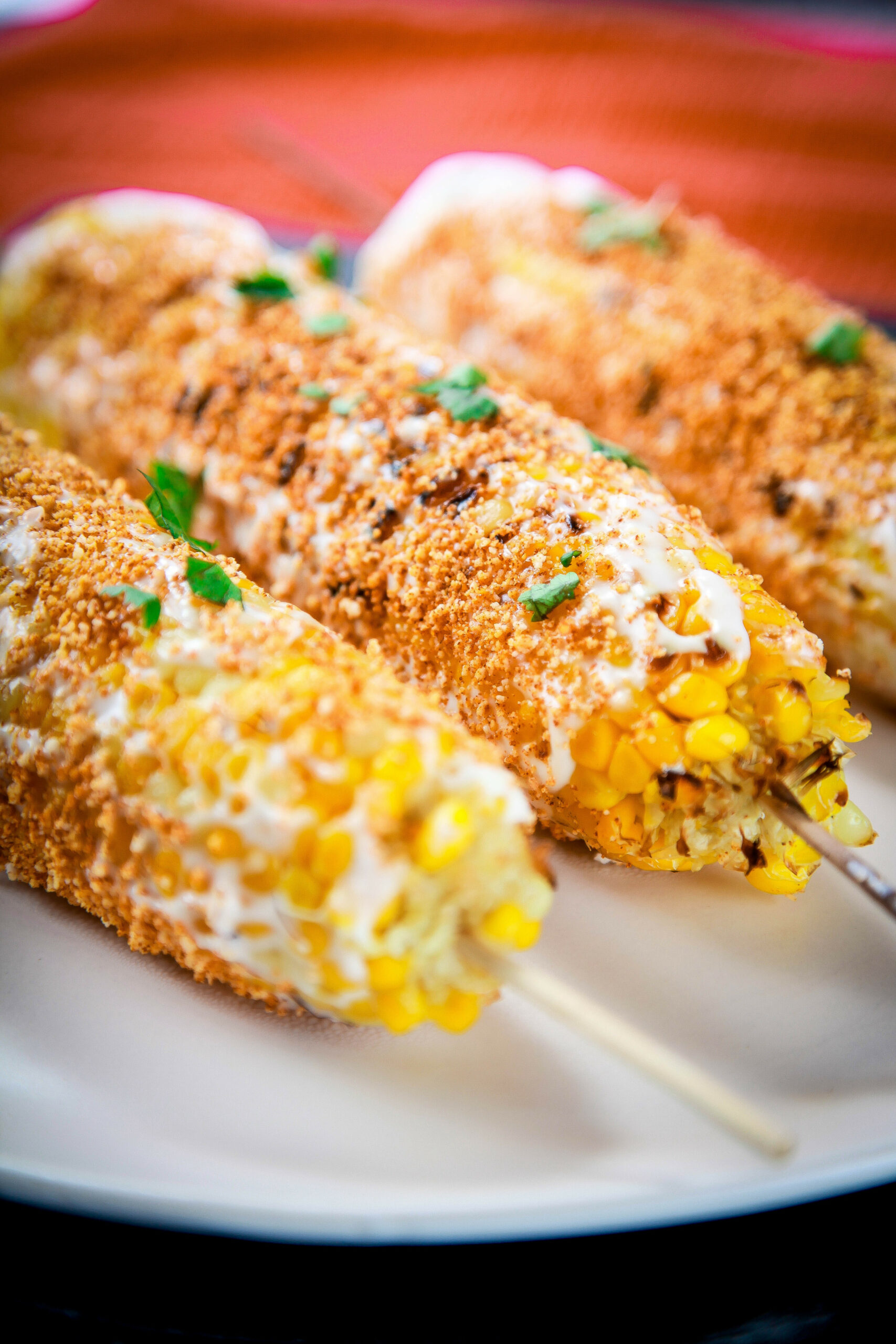 Mexican Street Corn Aka Elote Recipe - Mexican Street Food Recipes