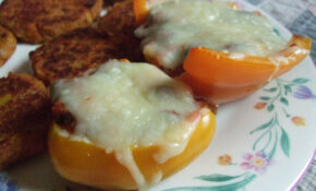 Mexican Stuffed Peppers – Recipes Vegetarian Stuffed Peppers