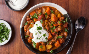 Mexican Vegetable Stew Recipe – Chowhound – Recipes New Vegetarian