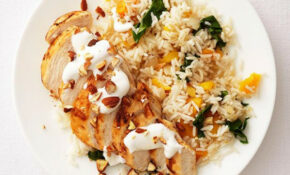 Middle Eastern Chicken Dishes – Middle Eastern Recipes Chicken
