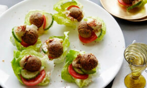 Middle Eastern Food Recipes : Cooking Channel | Best ..