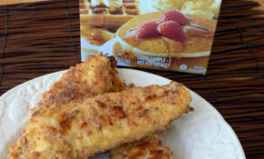 MIH Recipe Blog: Ultimate Chicken Fingers (Gluten Free) – Bisquick Recipes Chicken